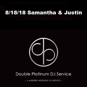8/18/18 Samantha and Justin