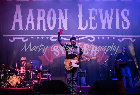 2019 Aaron Lewis