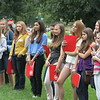 Buffalo Seminary and the Parents Association All School Picnic