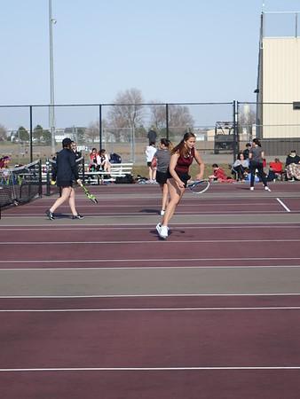 2017-18 Varsity Tennis