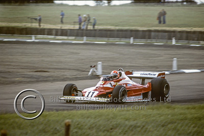 British GP 1977