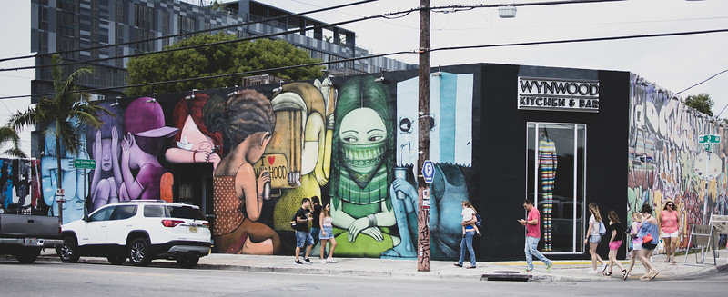 Wynwood Walls - Miami