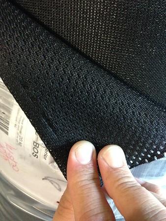 Scratch Built Vest