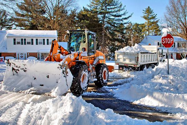 2010 blizzard