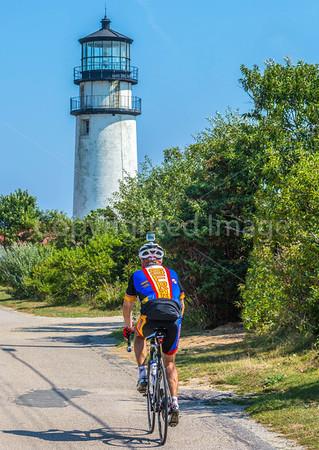 Cape Cod National Seashore, Massachusetts - Biking Only