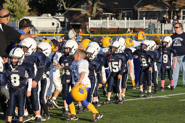 Mighty Mites 2011
