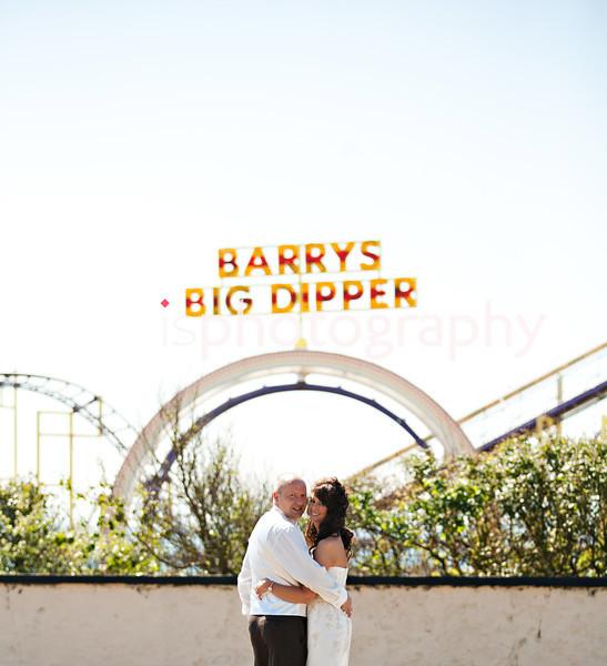 Yolande & David Portrush Wedding Photography