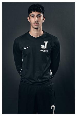 Men's Varsity Soccer