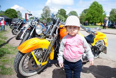 2014 Helsinki Bike Show