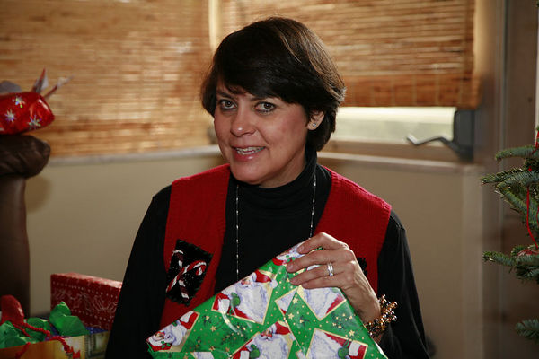 Christmas 2005 at Fort Myers Florida