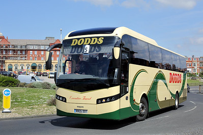 Dodds Executive Travel