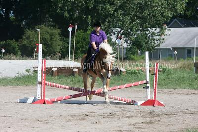 7-17-2010 Jumping