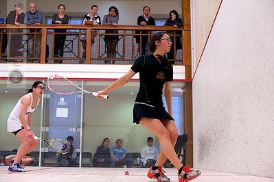 2012-03-03 Casey Cortes (Princeton) and Katie Quan (Columbia)