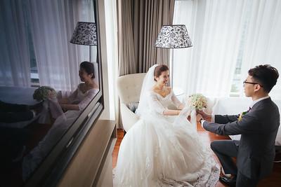 Wedding | Issac + Ling