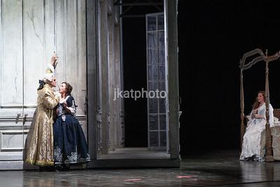 Marriage of Figaro I
