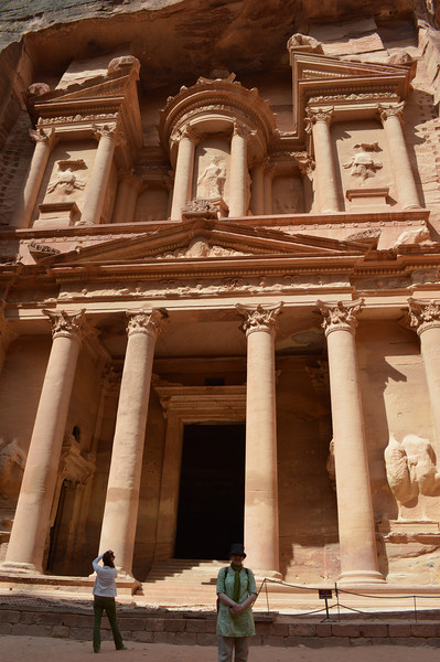 0304_Petra_AB at Treasury.JPG