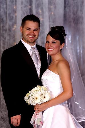 Clancy & Meliah Wedding
