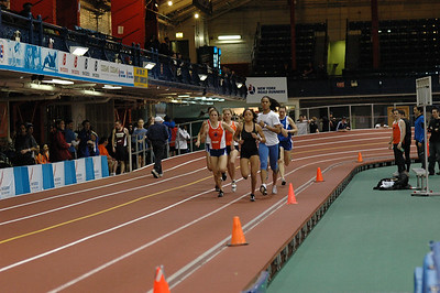 NYRR Thursday Night 800M