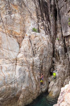 Koh Tao Rock Climbing and Development 10/2020