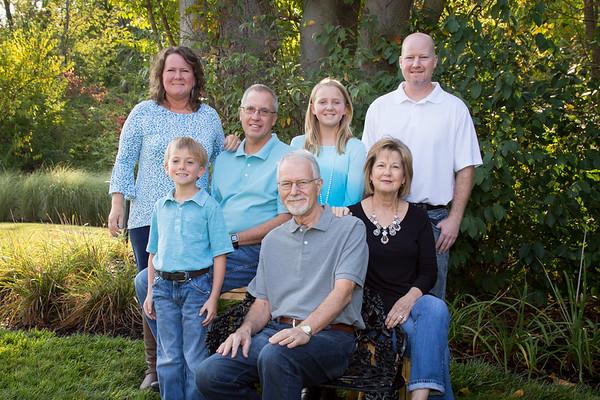 Jasheway Family