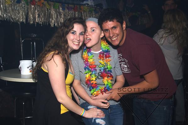 Pride's Malibu Beach Party