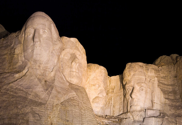 Mount Rushmore/Black Hills Prints