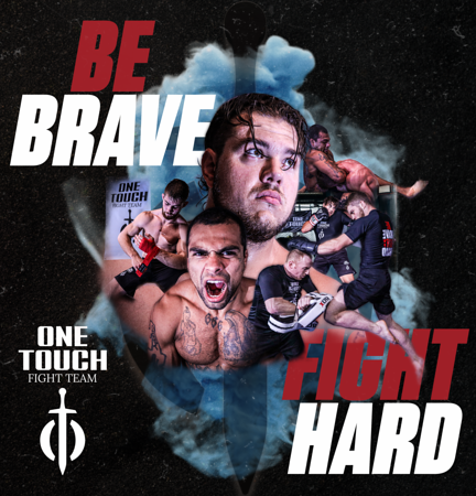 One Touch Fight Team