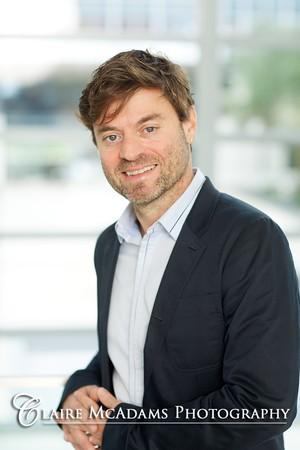 BMC HEADSHOTS: Alon Lebenthal