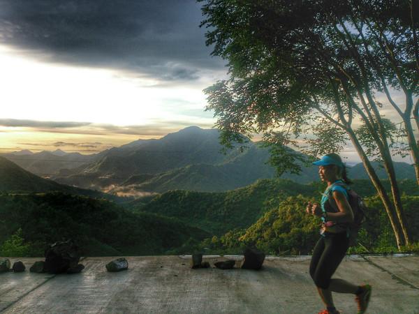 Banaue Batad Marathon