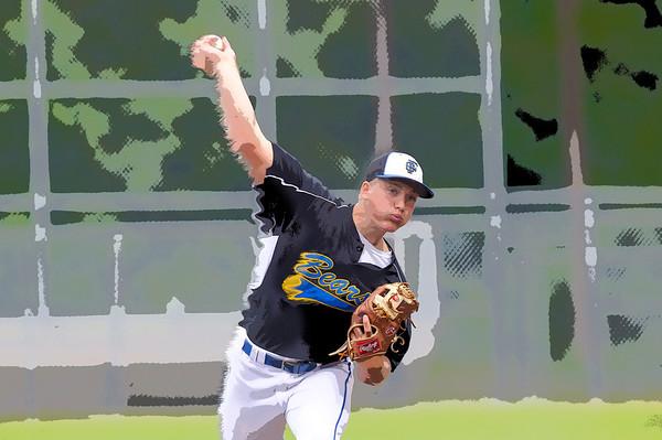 Bears Baseball, 06-25-11