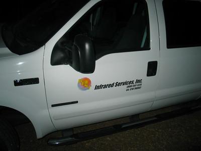 KPFK Thermal Inspection