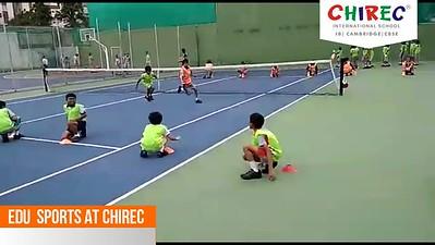 EduSports At CHIREC