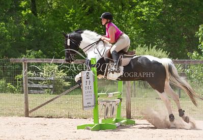 Granby Pony Club Horse Show 5.17.15