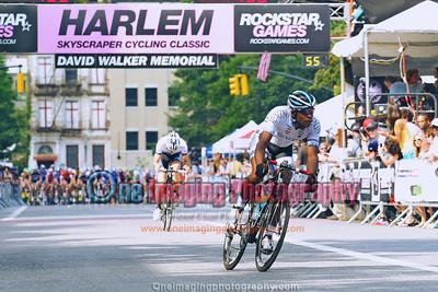 Harlem Skyscraper Cycling Classic 6/17/12 Pro 1