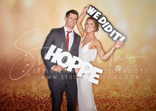 Hoppe Wedding