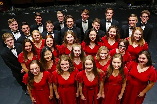 WLN Choir Shots