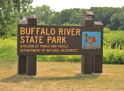 Buffalo River State Park