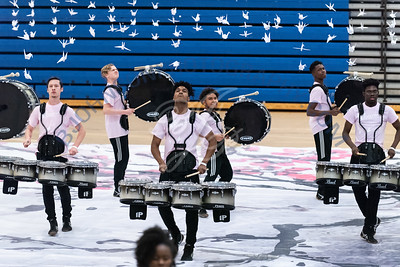 2/16/19 STL Percussion/Winds Regional