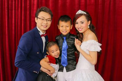 Hui Jie & Shan Big Day