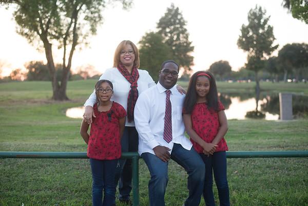 Shephard Family