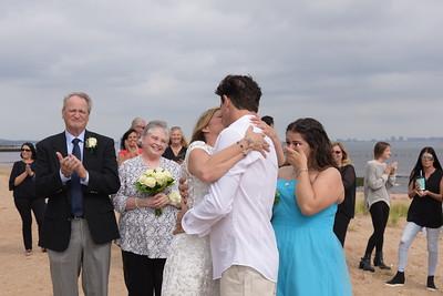Lori's & Steve's Wedding
