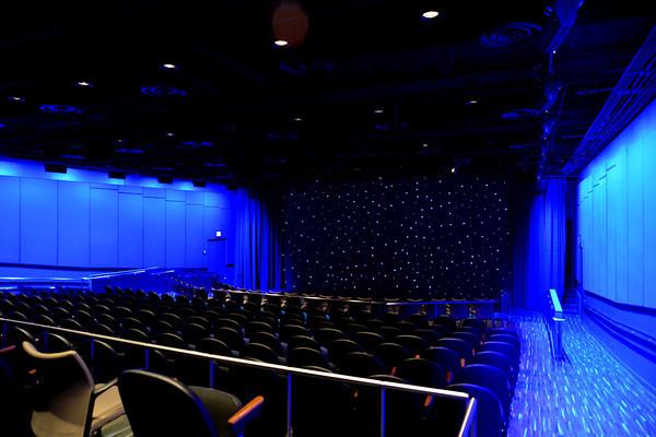 Star Johnson Theater