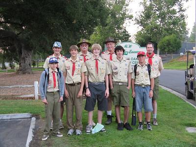 Philmont Scout Ranch, Cimarron, NM