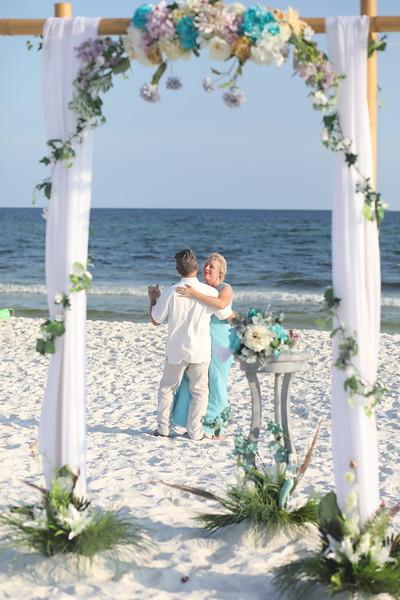 Tropical Wedding 8/7/21