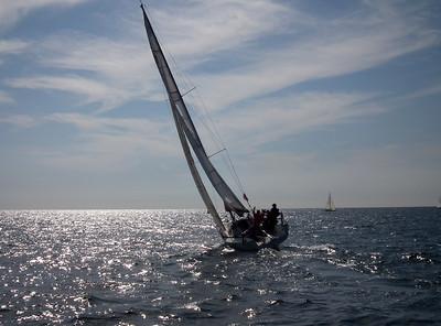Sailing Symposium 2012