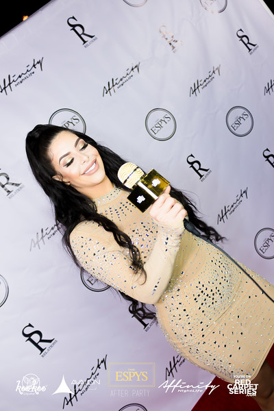 Espys Awards After-party at Avalon Hollywood by Affinity Nightlife - Vol. 1