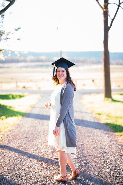 Mariah Graduation