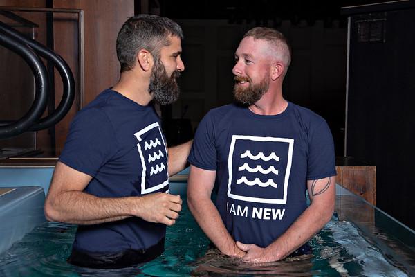 Baptisms 02-10-19
