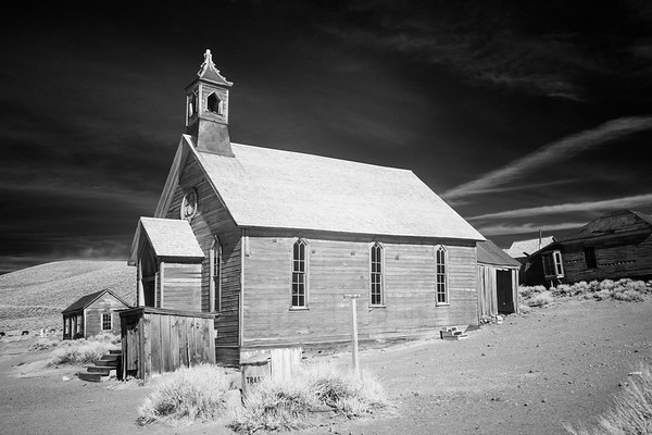 Bodie, CA 2015