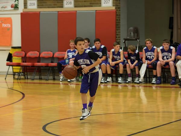 Jaden Basketball 2015